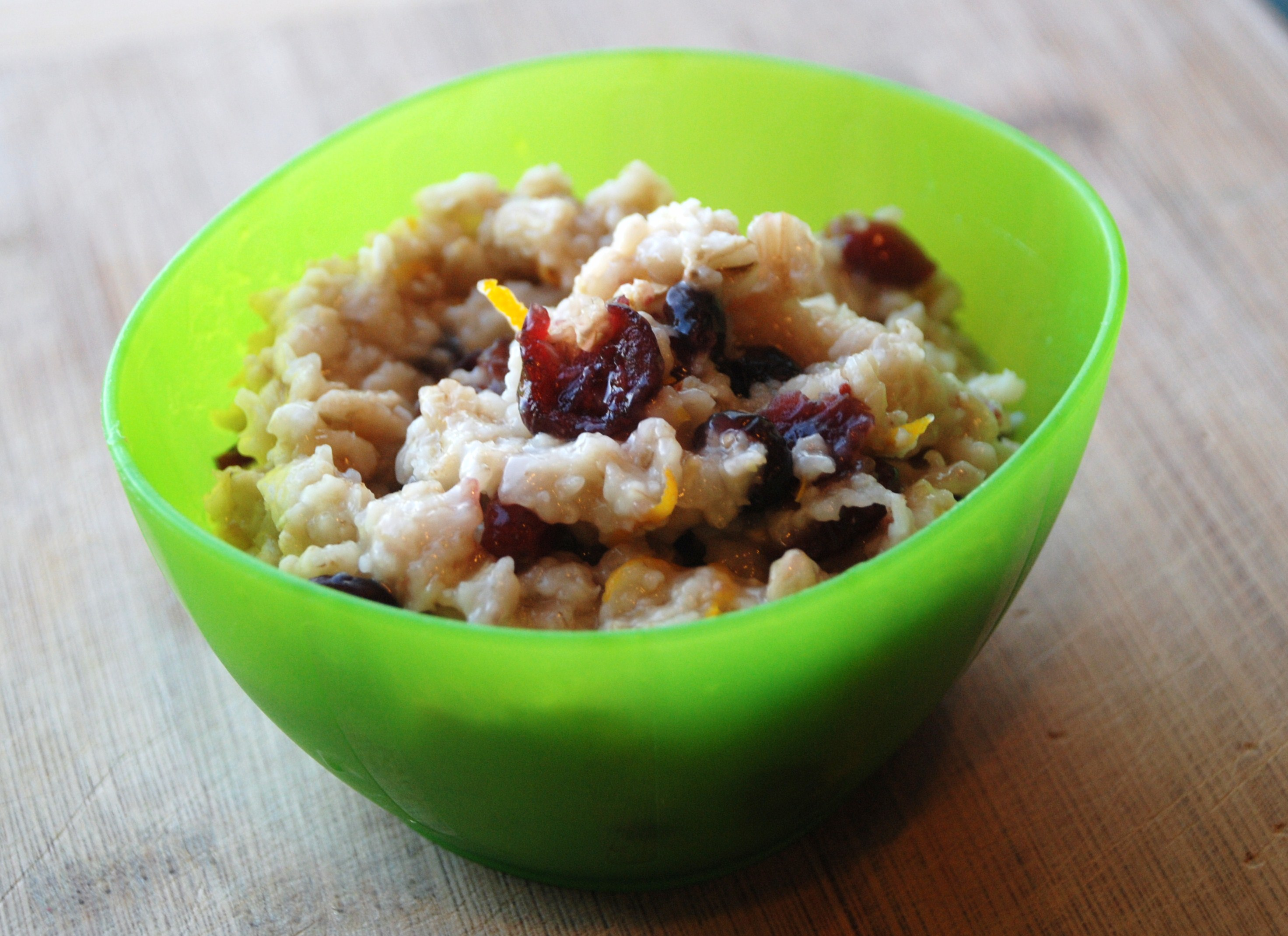 photo Bring On The Oatmeal: Every Serving Of Whole Grains Helps Lower Your Risk Of Death 5