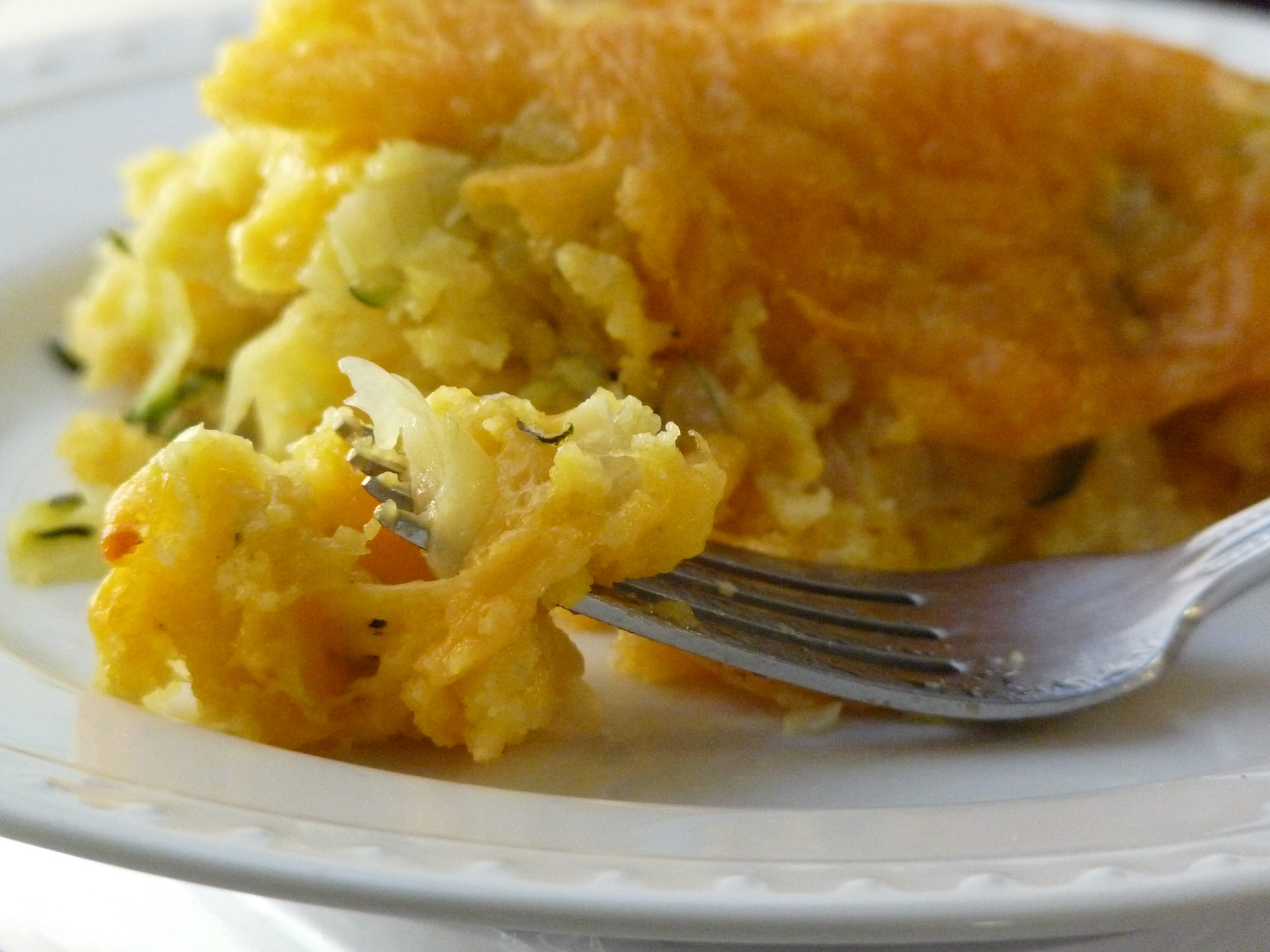 Cornbread Chicken Casserole Recipes — Dishmaps
