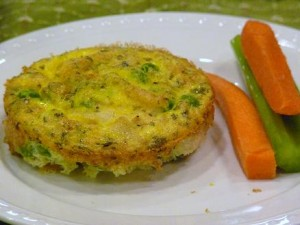 Cape Cod Timbales