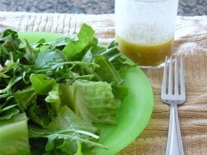Champagne Salad Dressing