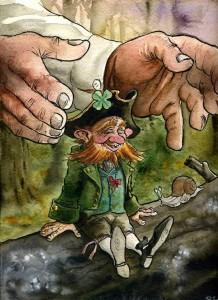 Illustration by: Richard Svensson