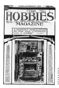 hobbies_magazine_j_e_standley_cover
