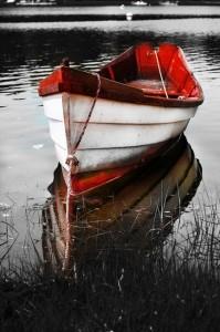 boat by Dapixara